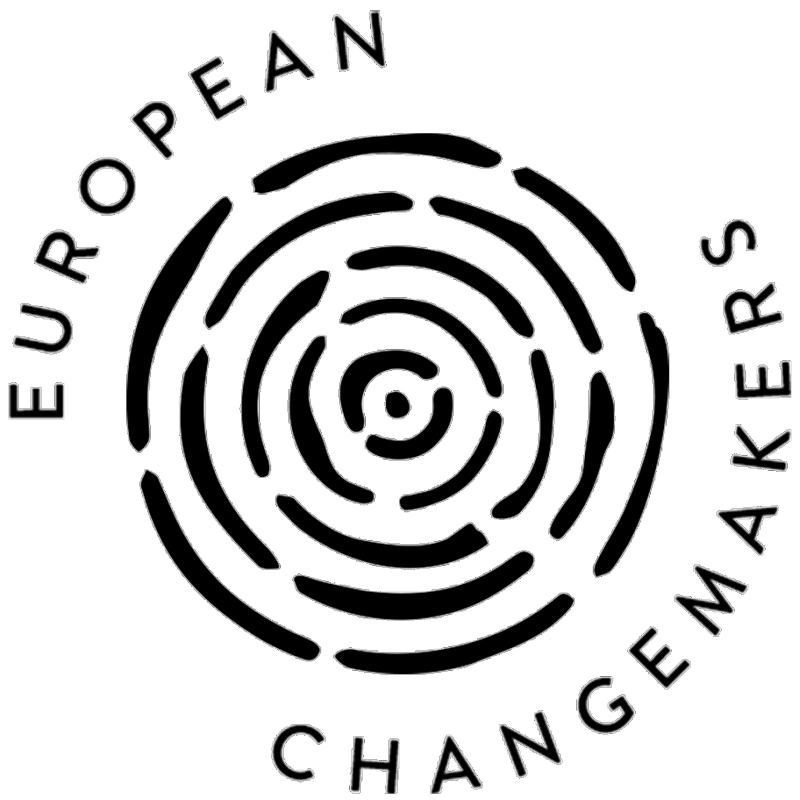 Logo European Changemakers